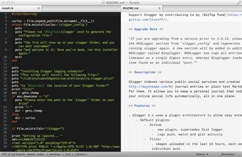 Sublime Text 3 Themes Markdown | multiple themes in sublime text 2 hiltmon