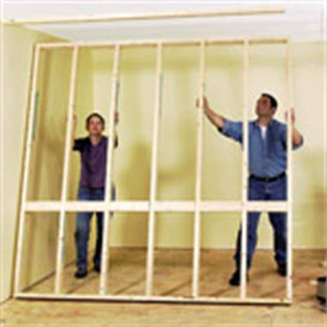 how to build a partition wall in a bedroom framing inside walls pole building joy studio design