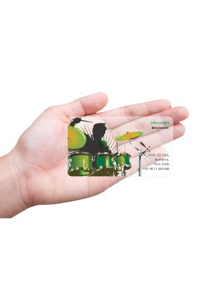 transparent business card template business card templates entertainment gallery card