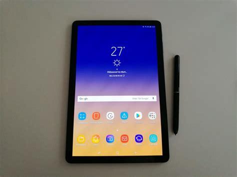 4 samsung galaxy tab s4 galaxy tab s4 notre test complet de la tablette samsung sortie en aout 2018