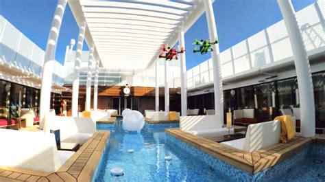Aidaprima Club Kosten by Was Macht Eine Ferngesteuerte Drohne Mit Live Kamera Auf