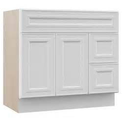 Lowes Villa Vanity Shop Villa Bath By Rsi White Bathroom Vanity Common 36
