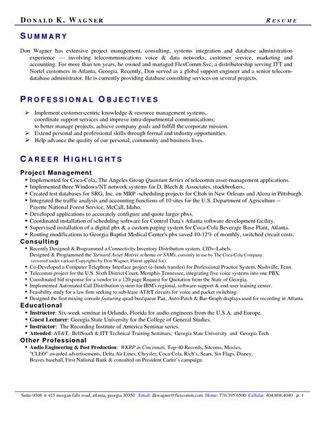 how to write an amazing resume resume ideas