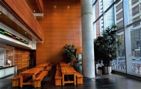 Molson School Of Business Mba by Venues