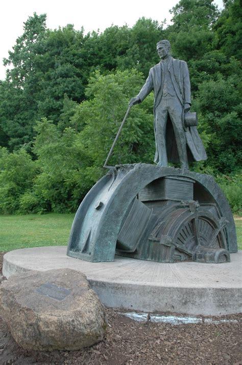 Niagara Falls Nikola Tesla Nikola Tesla And Niagara Falls Science Traveler