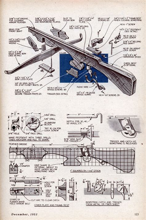 how to build a building dudeworld make your own crossbow