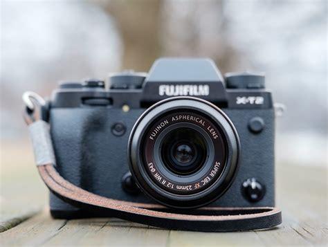 Fujifilm Fujinon Xf 23mm F2 R Wr Lensa Kamera fujifilm fujinon xf 23mm f 2 r wr review gearopen