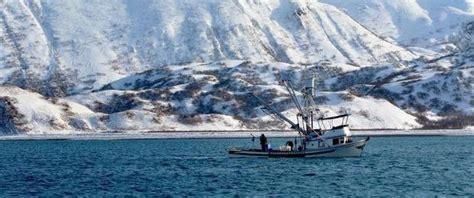Uaa Mba Electives by Kodiak Jig Seafoods