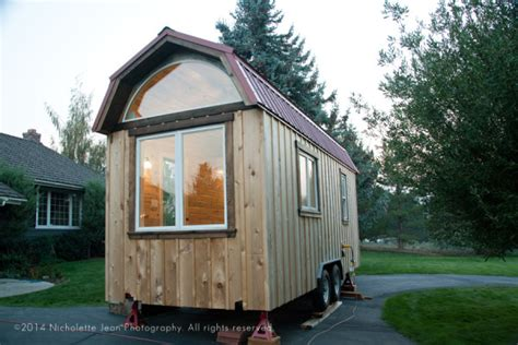 Small Home Builders Manitoba Craftsman Tiny House For Sale