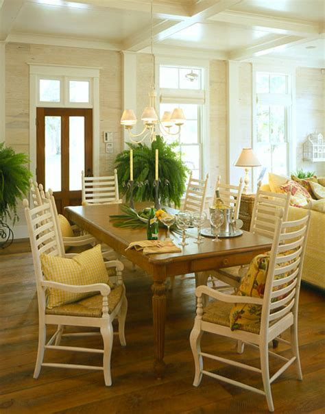 southern country home decor cottage of the year coastal living southern living