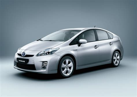 Toyota Prius Third Generation 3rd Generation Toyota Prius Impressions Image 155379