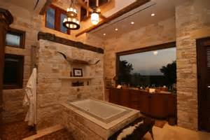 Ideas For Master Bathroom Remodel beautiful sumptuous stone bathrooms