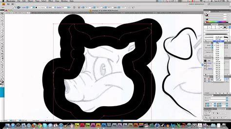 design tutorial illustrator youtube adobe illustrator character design tutorial youtube