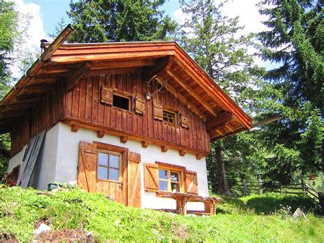 Holzhütte Berge Mieten by Bergh 252 Tte Makler M 252 Nchen