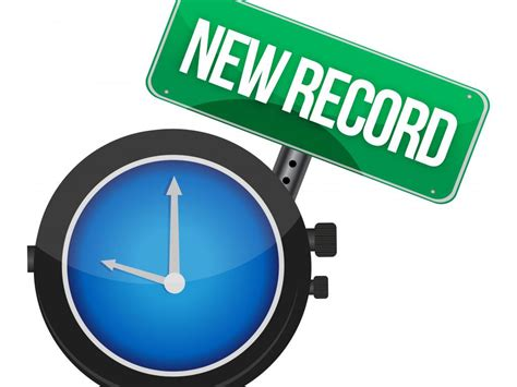 In Records World Record 187 Honorary Doctorate In Records Breaking