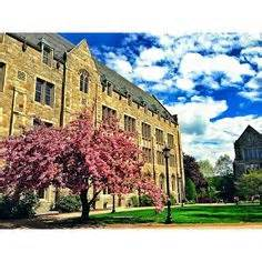 Boston College Mba Concentrations by Beautiful Foliage On Cus This Year Boston College