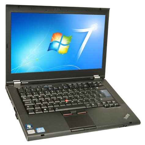 Laptop Lenovo I5 lenovo thinkpad t420 14 1 quot intel i5 2520 4gb 320gb