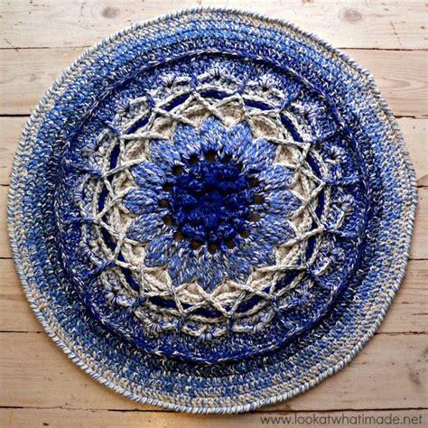 mandala rugs 25 best ideas about mandala rug on crochet mandala pattern crochet carpet and rug