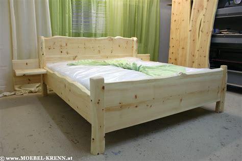 bett aus zirbenholz bett aus zirbenholz haus dekoration