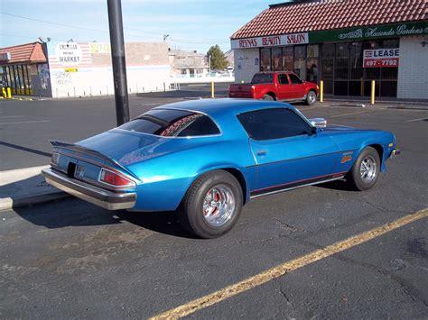 Hotwheels 75 Camaro Z28 1977 z28 camaro lt package3maybe built one 75 z 28 did