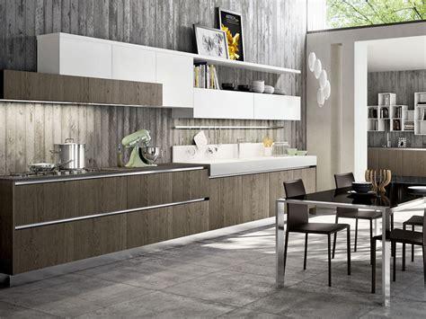 cucine pavia cucina lineare design moderno arredamento mobili arredissima