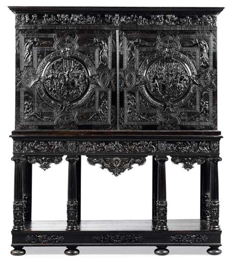 Cabinet Moliere by Cabinet Gentilhomme