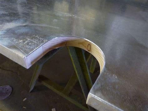 aluminum composite panel non warping patented honeycomb
