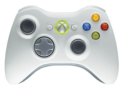 xbox 360 controller layout for pc xbox 360 white wireless controller for windows xbox 360