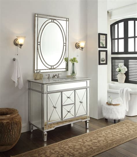 44 adelia bathroom vanity cabinet 13q355 mr2385
