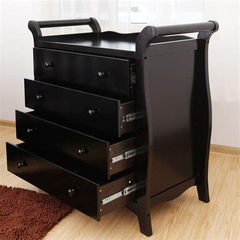 tall boy dresser nz bnib zealand pine baby change table 4 chest of drawers