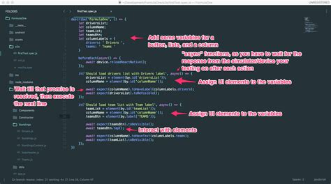 Testing React With Detox by React End To End Testing Made Easy Codeburst
