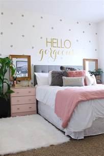 surprise teen girl s bedroom makeover classy clutter