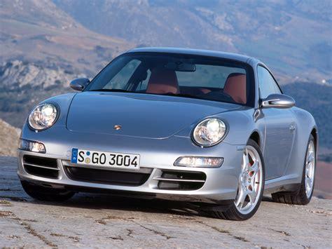Porsche 997 Carrera 4s by Porsche 911 Carrera 4s 997 2005 2006 2007 2008