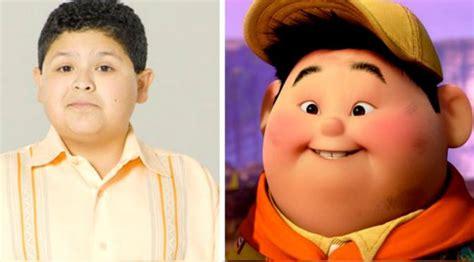 film up karakter 10 tokoh terkenal ini punya wajah mirip karakter kartun