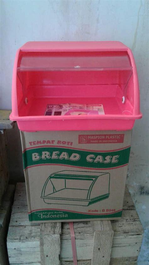 Plastik Roll Vacum Isi Ulang 2 Unit 1 Jual Tempat Roti Tawar Plastik Tutup Roll Bread
