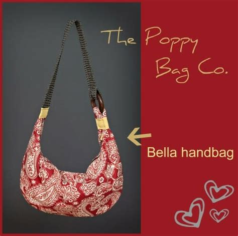 The View Purse Sweepstakes - birthday giveaway 26 the poppy bag co handbag andrea dekker