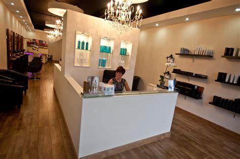 salon reception search salon