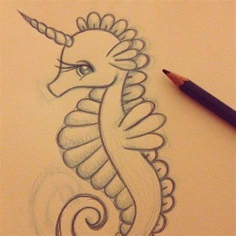 easy unicorn tattoo 25 unique unicorn drawing ideas on pinterest easy to