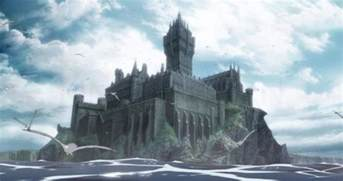What Style Of Architecture Is My House 14 awesome anime castles we wish we could live in