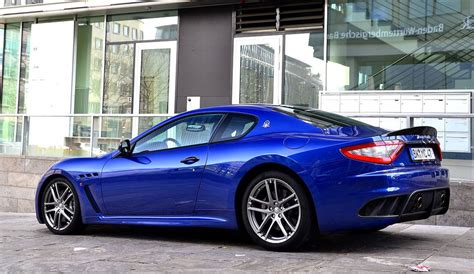 2009 maserati granturismo review maserati granturismo buyers guide and review car