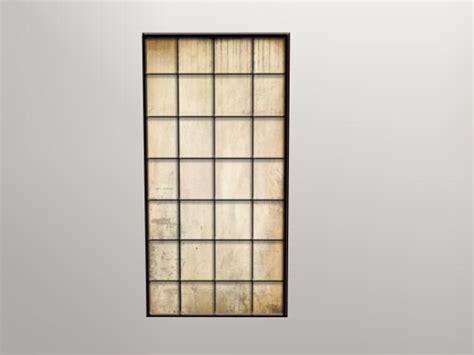 Japanese Doors by Decorating Japanese Japanese Sliding Door Black Frame