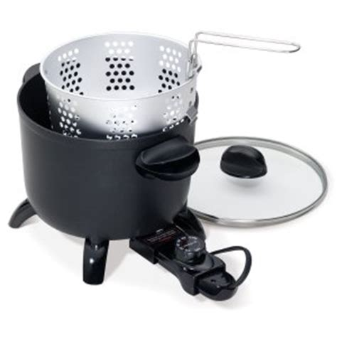 presto 06006 kitchen kettle multi cooker steamer best
