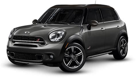 Mini Cooper Model Comparison