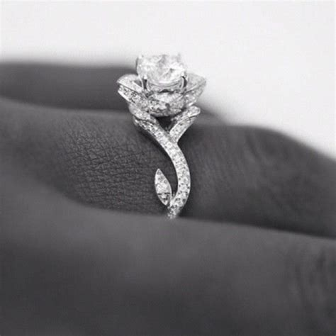 Wedding Rings That Look Like Flowers by Jewels Ring Diamonds Ring Wedding Ring