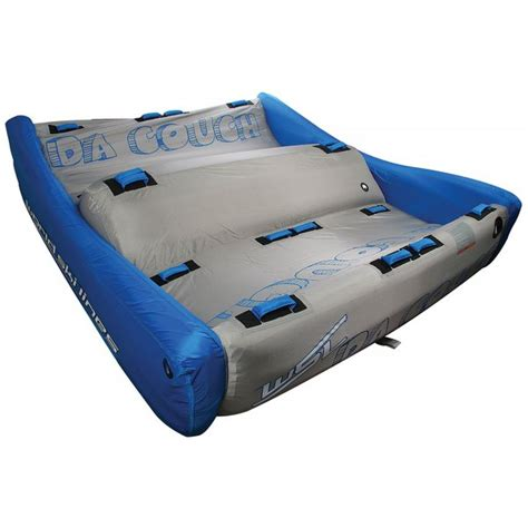 couch tube on sale world ski lines da couch inflatable tube up to 80 off