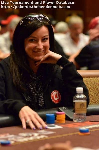 delphine szwarc hendon mob poker