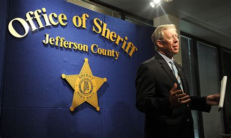 Jefferson County Detox by Jefferson County Sheriff S Hiring Practices May Be Taken