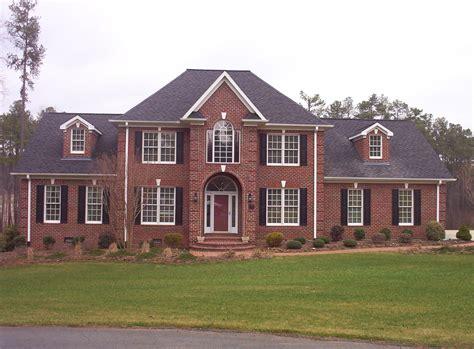 3500 square foot house collins construction of north carolina llc custom