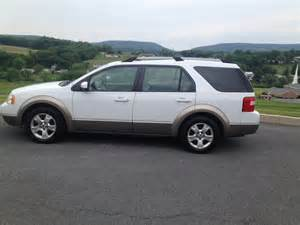 2005 Ford Freestyle Problems 2005 Ford Freestyle Overview Cargurus