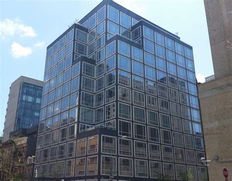 who says modern buildings are all glass fail ouch urban glass house wikipedia